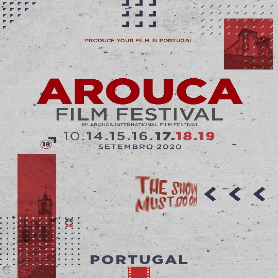 Arouca Film Festival
