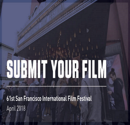 San Francisco International Film Festival 2018