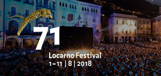 FIRST LOOK LOCARNO - CALL FOR PROJECTS